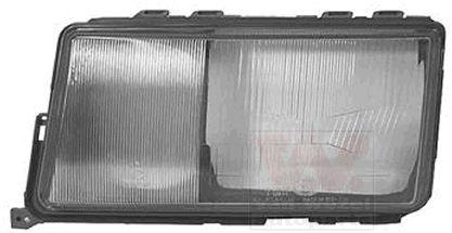 Glace striée, projecteur principal - VWA - 88VWA3020977