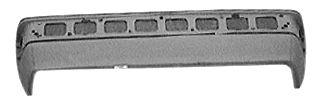 Pare-chocs - VAN WEZEL - 3022544