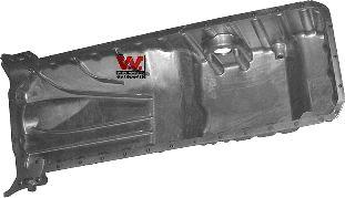 Carter d'huile - VAN WEZEL - 3024071