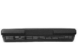 Pare-chocs - VAN WEZEL - 3024578