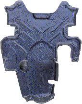 Insonoristaion du compartiment moteur - VWA - 88VWA3024704