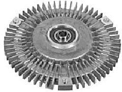 Embrayage, ventilateur de radiateur - VAN WEZEL - 3024740