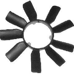 Roue du souffleur, refroidissement  du moteur - VAN WEZEL - 3025743