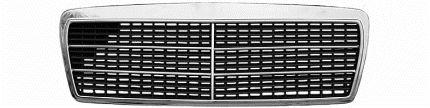 Grille de radiateur - VAN WEZEL - 3028517