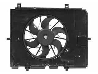 Ventilateur, refroidissement du moteur - VAN WEZEL - 3029746