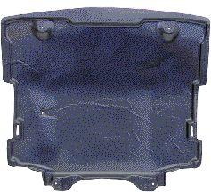Insonoristaion du compartiment moteur - VAN WEZEL - 3030701