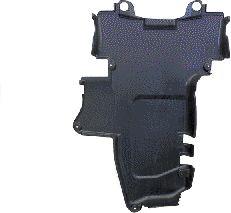 Insonoristaion du compartiment moteur - VAN WEZEL - 3030702