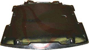 Insonoristaion du compartiment moteur - VAN WEZEL - 3030703