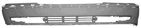 Pare-chocs - VAN WEZEL - 3031574
