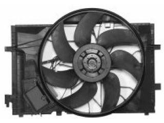 Ventilateur, refroidissement du moteur - VAN WEZEL - 3032746