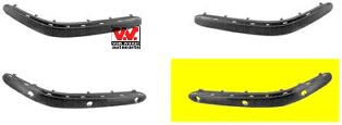 Enjoliveur, pare-chocs - VWA - 88VWA3036582