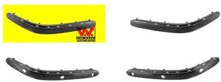 Enjoliveur, pare-chocs - VWA - 88VWA3036583