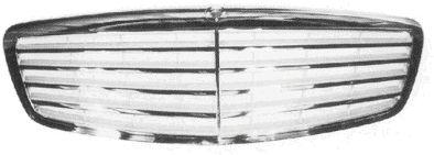 Grille de radiateur - VAN WEZEL - 3038514