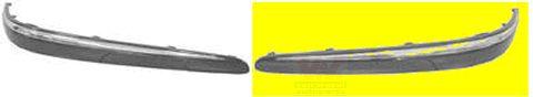 Enjoliveur, pare-chocs - VAN WEZEL - 3041484