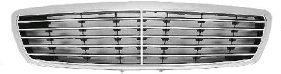 Grille de radiateur - VAN WEZEL - 3041514