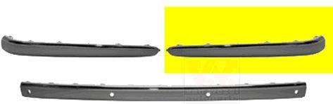 Enjoliveur, pare-chocs - VAN WEZEL - 3041552