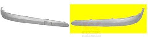 Enjoliveur, pare-chocs - VAN WEZEL - 3041581