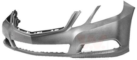 Pare-chocs - VWA - 88VWA3044476