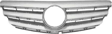 Grille de radiateur - VAN WEZEL - 3045510