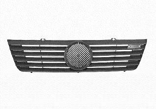 Grille de radiateur - VAN WEZEL - 3075510