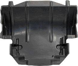 Insonoristaion du compartiment moteur - VAN WEZEL - 3075701