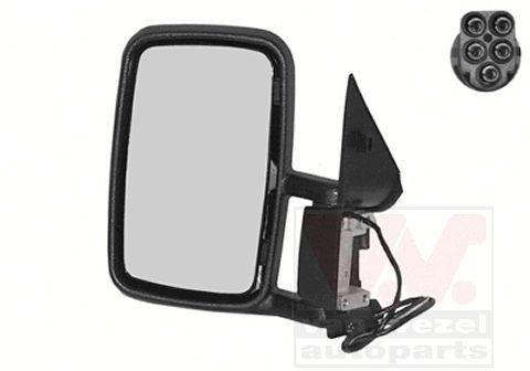 Rétroviseur extérieur - VWA - 88VWA3075807