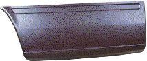 Panneau latéral - VAN WEZEL - 3076143