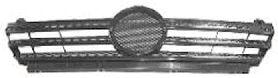 Grille de radiateur - VAN WEZEL - 3076510