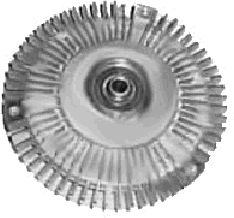 Embrayage, ventilateur de radiateur - VAN WEZEL - 3076738