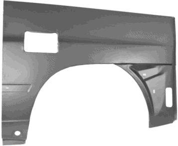 Panneau latéral - VAN WEZEL - 3078142