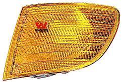 Feu clignotant - VAN WEZEL - 3078902