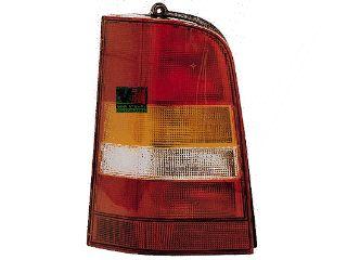 Feu arrière - VAN WEZEL - 3078922
