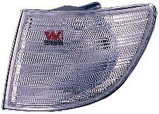 Feu clignotant - VAN WEZEL - 3079906