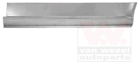 Panneau latéral - VAN WEZEL - 3080107