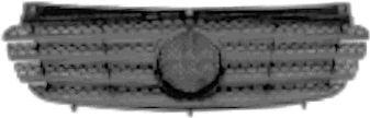Grille de radiateur - VAN WEZEL - 3080510