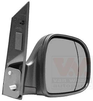 Rétroviseur extérieur - VAN WEZEL - 3080802