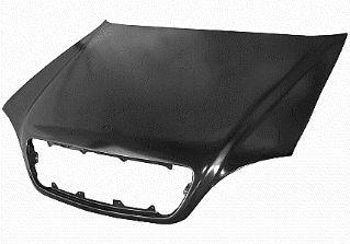 Capot-moteur - VAN WEZEL - 3085660