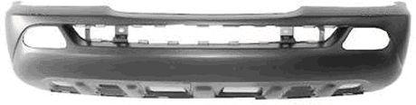 Pare-chocs - VAN WEZEL - 3086574