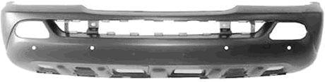 Pare-chocs - VAN WEZEL - 3086576