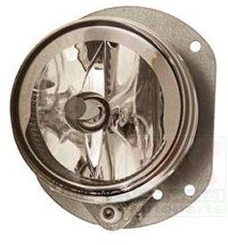 Projecteur antibrouillard - VAN WEZEL - 3094995