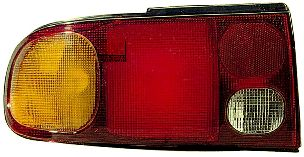 Feu arrière - VAN WEZEL - 3213922