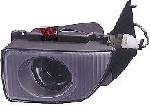 Projecteur antibrouillard - VAN WEZEL - 3213995