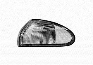 Feu clignotant - VAN WEZEL - 3214905