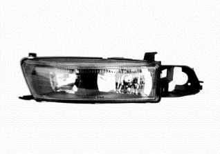 Projecteur principal - VAN WEZEL - 3220962