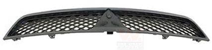 Grille de radiateur - VAN WEZEL - 3232510