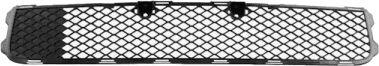 Grille de ventilation, pare-chocs - VAN WEZEL - 3232590