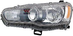 Projecteur principal - VAN WEZEL - 3232961
