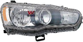 Projecteur principal - VAN WEZEL - 3232962