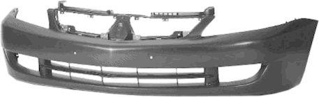 Pare-chocs - VWA - 88VWA3233570