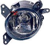 Projecteur antibrouillard - VAN WEZEL - 3235996